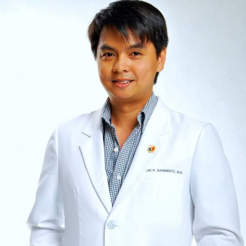 dr-richard-sarmiento