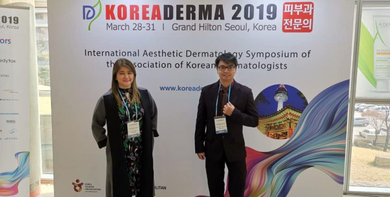 Korea Derma Congress 2019