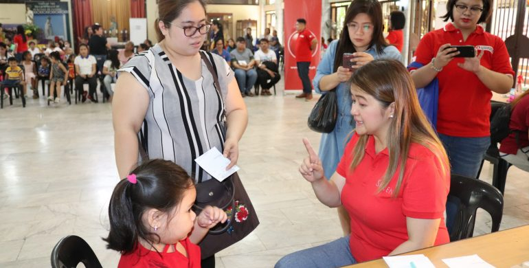 Skeen's 9th Anniversary Dermatological Medical Mission